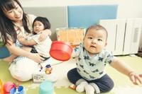 ママ応援キャンペーン!!託児所付きスクール説明会開催中☆の画像