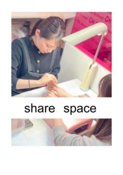 ShareSepace−シェアスペース−の画像