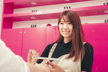特徴 | 就職・開業サポート【TKヘアメイク&ネイルスクール】(日本ネイリスト協会 認定校)の画像